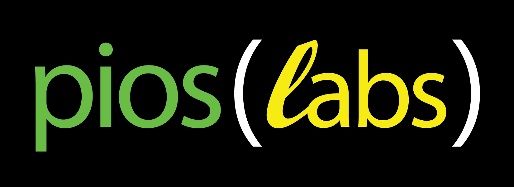 Logo for Pios Labs