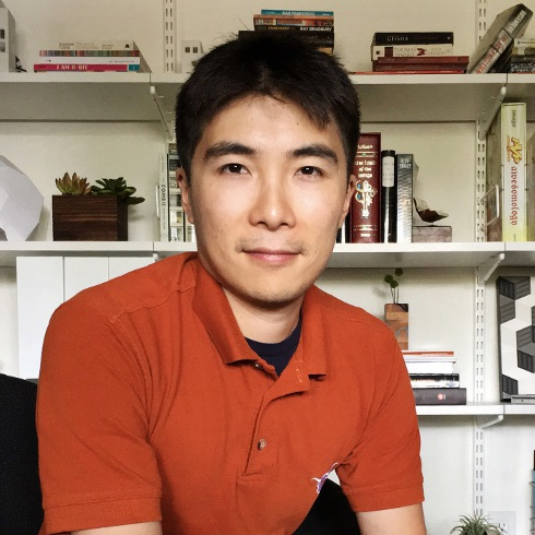 Profile photo of Pius Wong